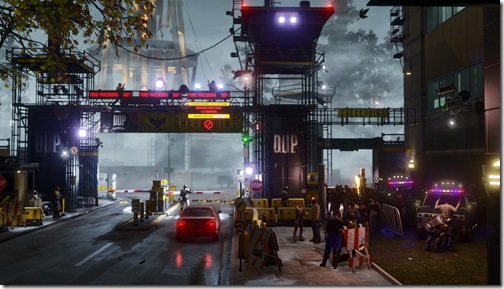 infamous second son  pic3