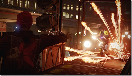 infamous second son  pic5
