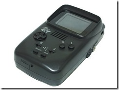 PC-ENGINE GT