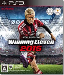 WE2015 PS3