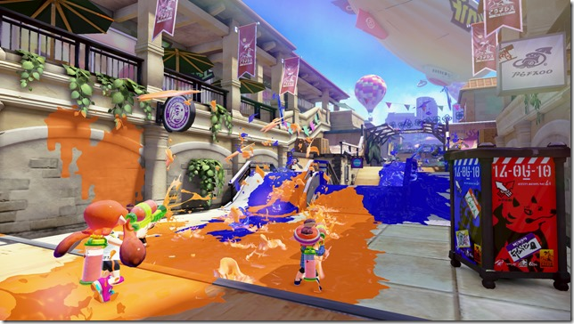 Splatoon4