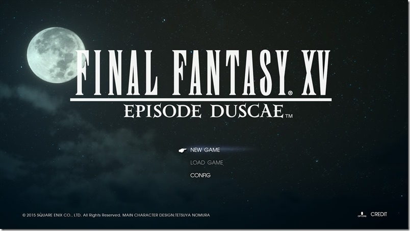 FINAL FANTASY XV EPISODE DUSCAE_20150320002312
