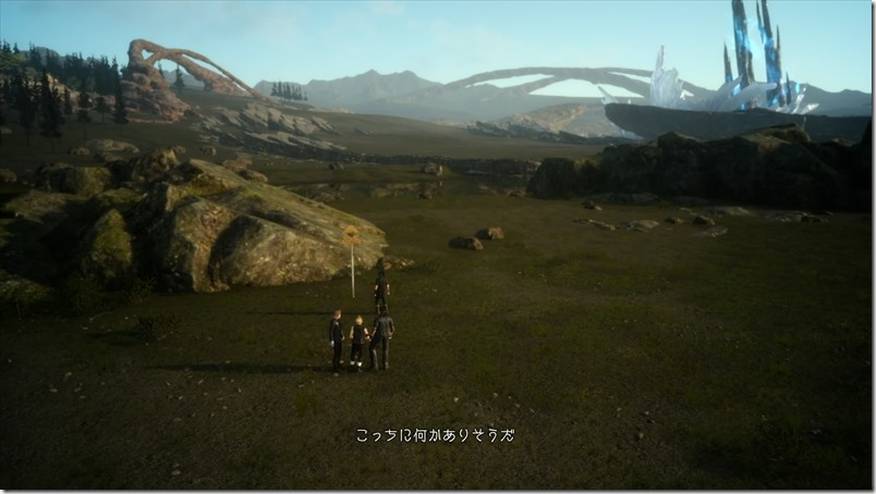 FINAL FANTASY XV EPISODE DUSCAE_20150320004521