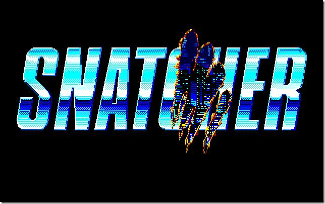 snatcher5