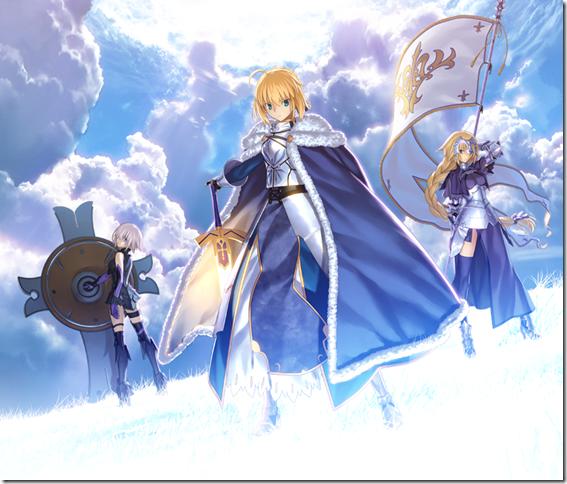Fate/Grand Orderの画像 p1_2