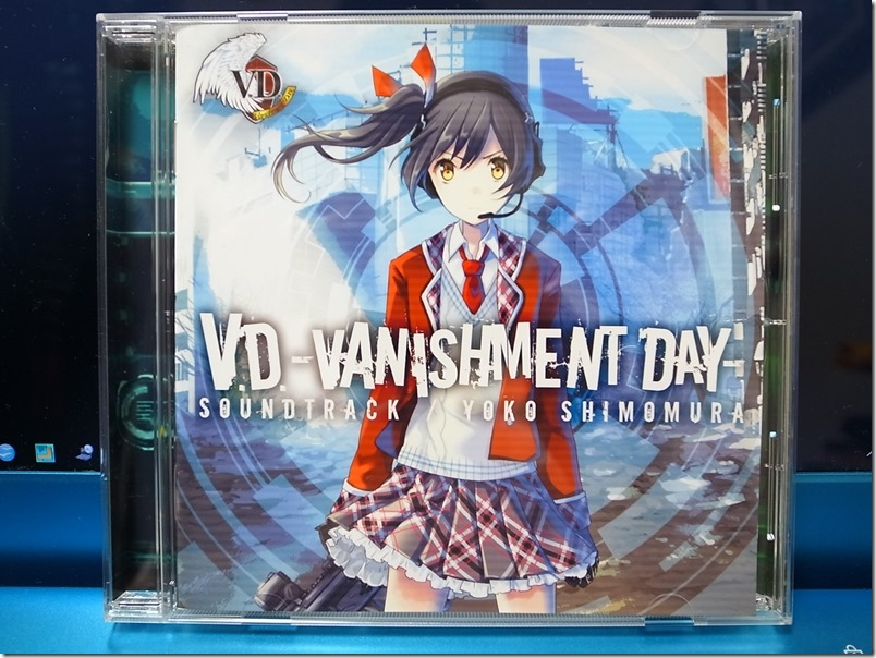 20160530 Vanishment Day SoundTrack000