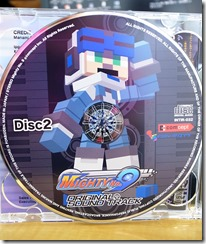 20160729-Mighty No9 OST011