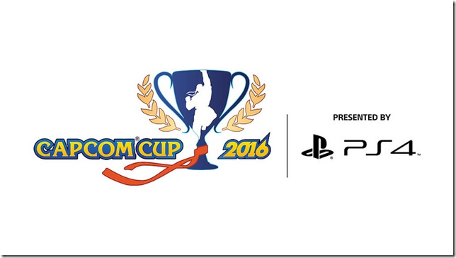カプコンカップ2016