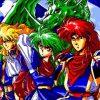 【レビュー】エメラルドドラゴン[PC]。王道ストーリーを卓越した演出が盛り上げた名作RPG。